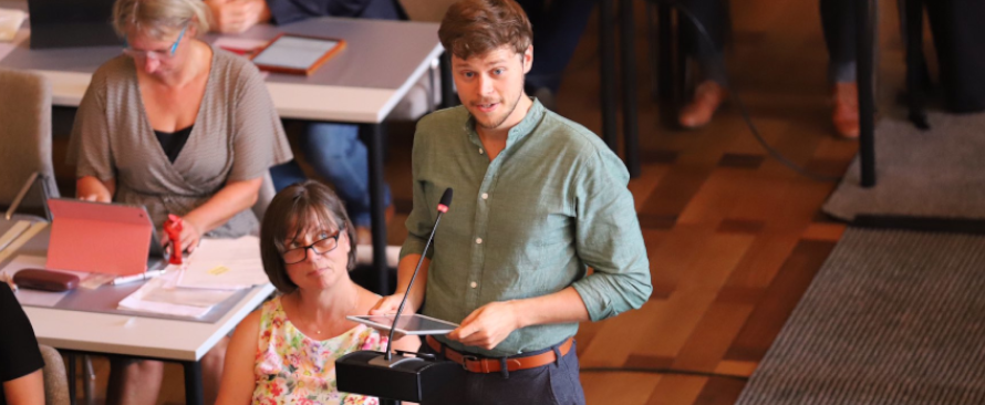 Falk Wagner, wonach strebt die SPD Bremen?
